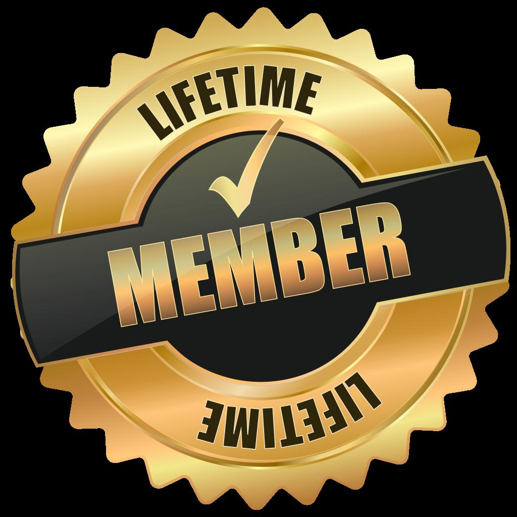 KGBA Lifetime Member