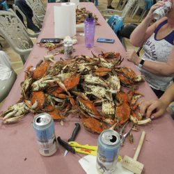 KGBA 2019 Crab Feast